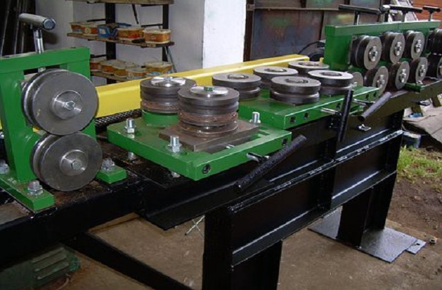 Global Rolling Mill and Other Metalworking Machinery Manufacturing Market