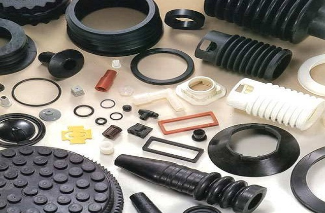 Global Rubber Products Manufacturing Market