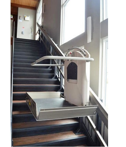 Global Wheelchair Lift Market Research Report: KenResearch