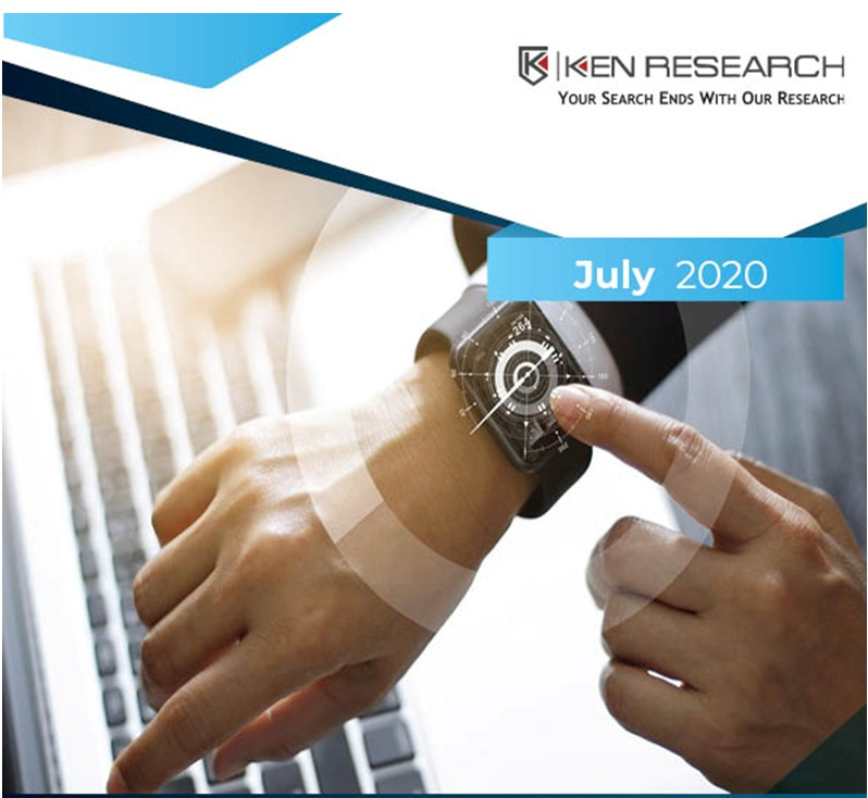 India Consumer Wearables Market, India Consumer Wearables Industry: KenResearch
