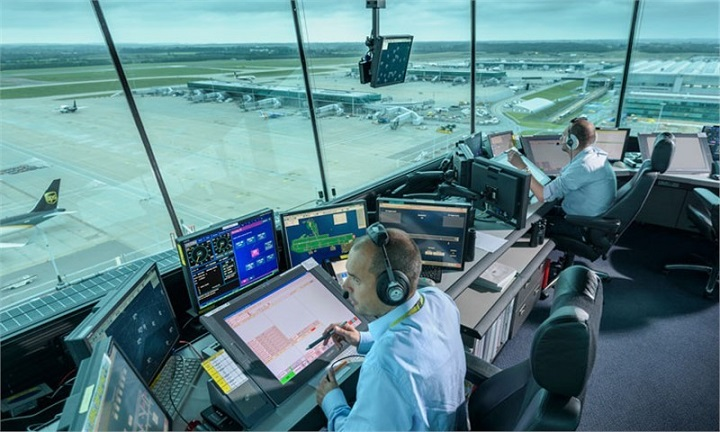 Increase in Need of Better Airspace Management System Expected to Drive Global Air Traffic Control (ATC) Market: KenResearch
