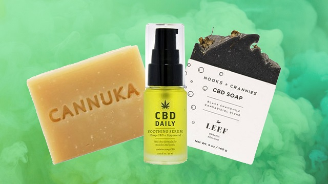 Global CBD Skin Care Market
