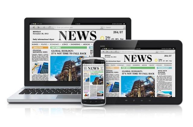 Global Digital Publishing Market