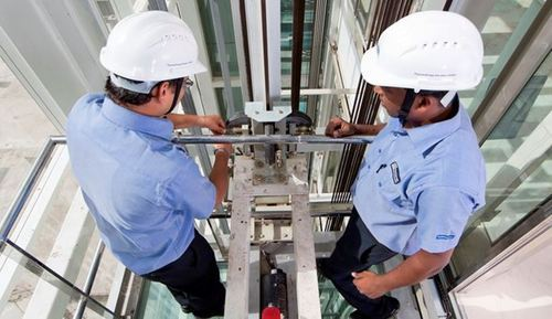 Rapid Growth in Industrialization & Construction Activities Expected to Drive Global Elevator Maintenance Market: KenResearch