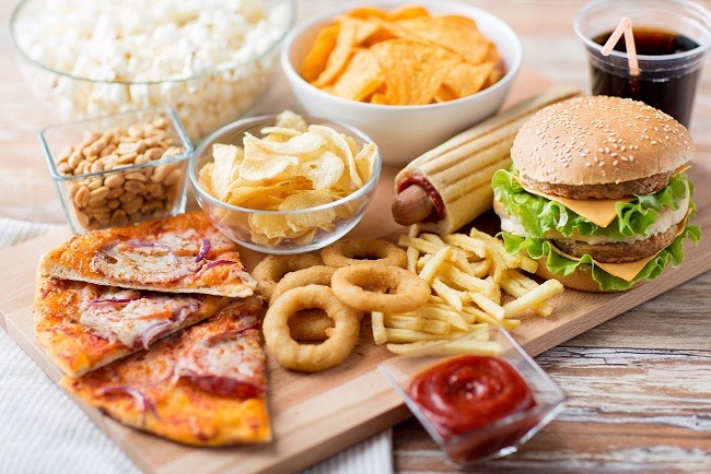 Change in Consumer Tastes and Preferences Expected to Drive Global Fast Food Market: Ken Research