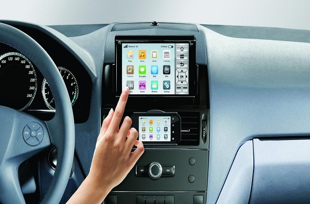 Global In-Car Infotainment Market