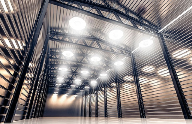 Global Industrial LED Market