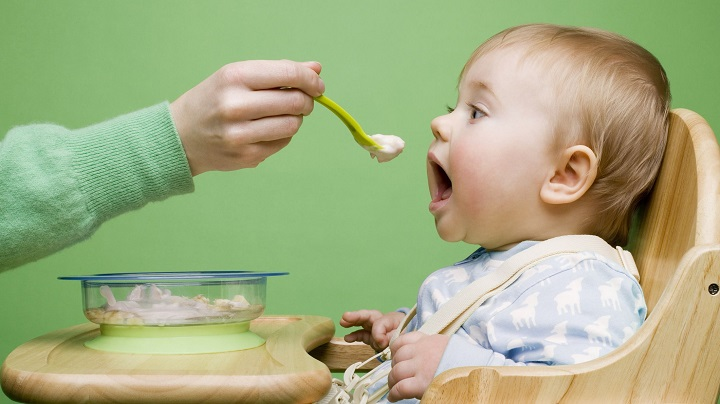 Growing Trends across the Baby Food Market Outlook: KenResearch