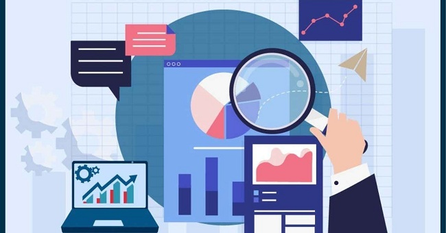 Future Analysis Market Research Reports, Time Series Analysis: Ken Research