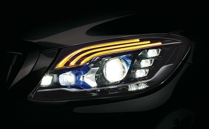 Massive Increment Across Automotive Lighting Global Market Outlook: KenResearch