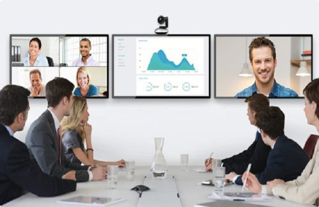 Increase in Use of Cloud-Based Solutions Expected to Drive Global Cloud Video Conferencing Market: KenResearch
