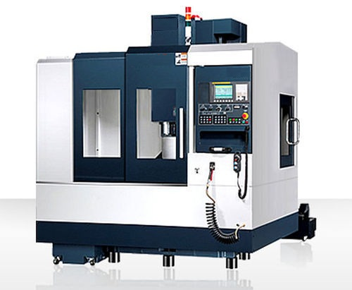 Rise in Awareness towards the Advancement in Manufacturing Industries Expected to Drive Global CNC Milling Machines Market: KenResearch