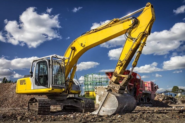 Growth in Construction and Real Estate Industry Expected to Drive Global Construction Machinery Market: Ken Research