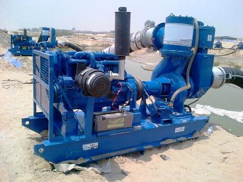 Global Dewatering Pump Market Research Report: KenResearch