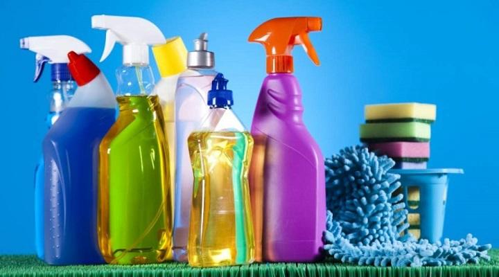 Global Disinfectants Market Outlook: KenResearch