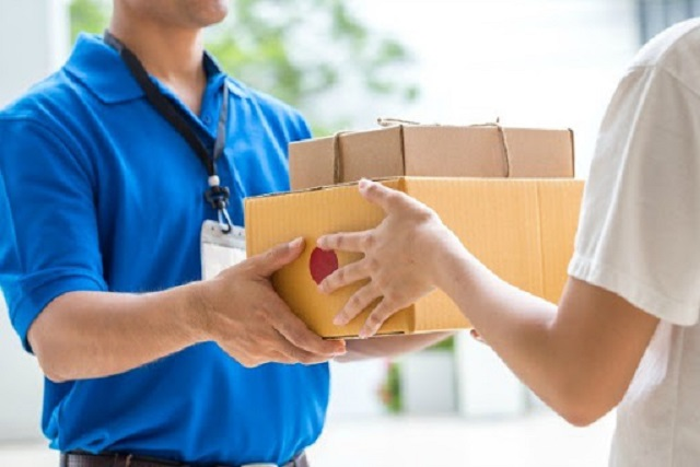 Global Domestic Couriers Market Research Report: Ken Research