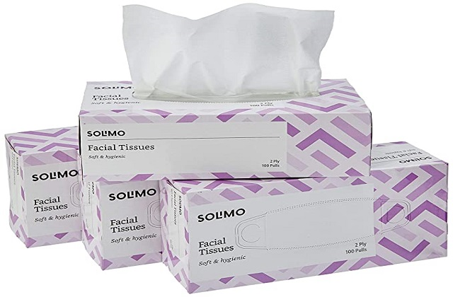 Global Facial Tissues Market Research Report: Ken Research
