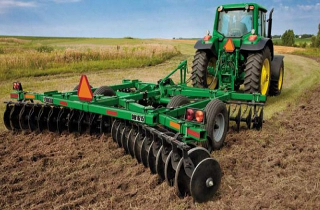 Rise in Demand for Productivity & Operational Efficiency Expected to Drive Global farm equipment rental Market: Ken Research