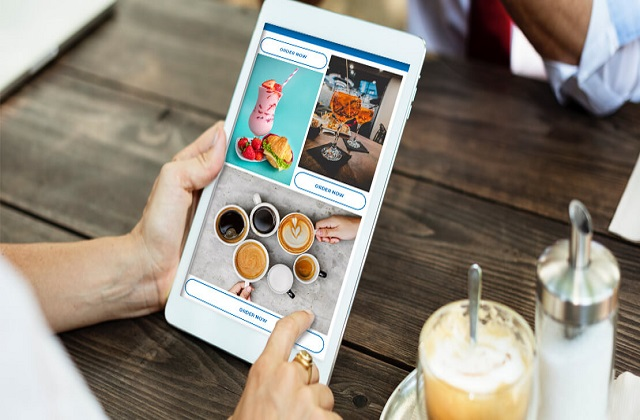 Global Food and Beverage E-commerce Market Research Report: Ken Research