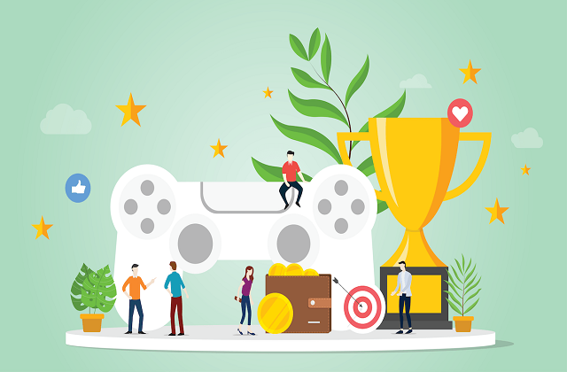 Augmenting Effective Trends across Gamification Market Outlook: KenResearch