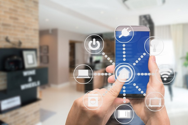 Different Trends across Global Home Automation Market Outlook: Ken Research