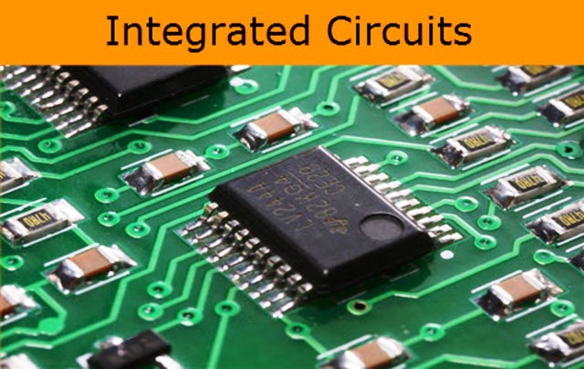 Developing Trends Across Integrated Circuits Market Outlook: KenResearch