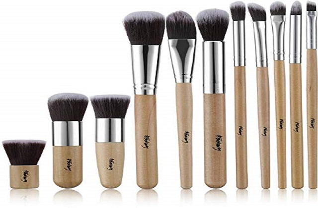 Different Augmenting Trends across Make-Up Brushes Market Outlook: Ken Research