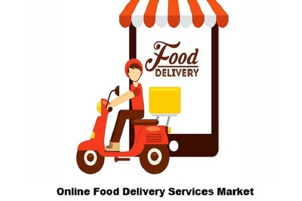 Global Online Food Delivery Services Market Outlook: Ken Research