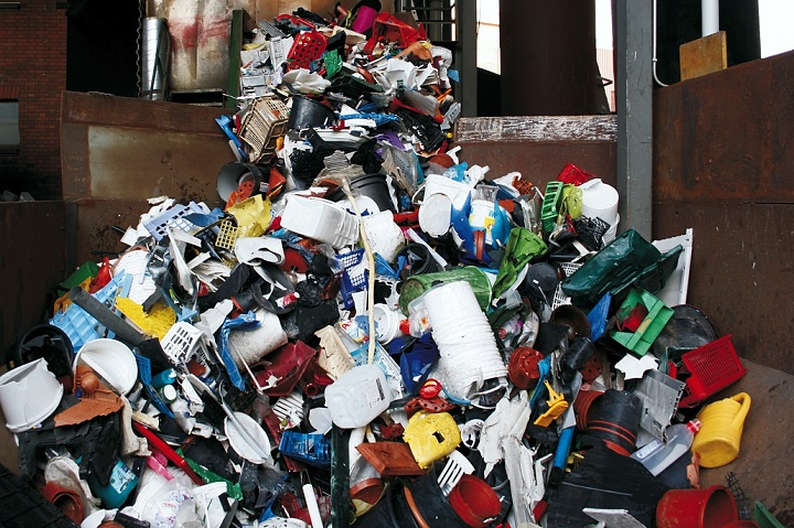 Different Intensifying Trends across the Global Plastic Recycling Market Outlook: Ken Research