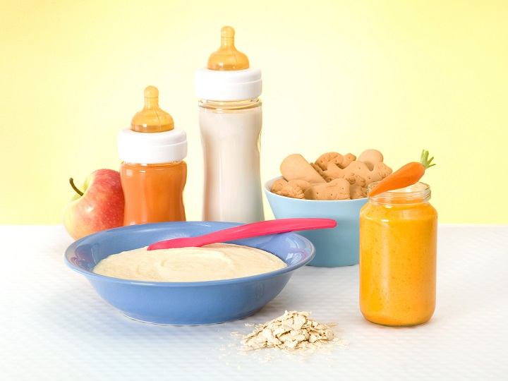 Prominent Landscape of Baby Food Market Outlook: KenResearch