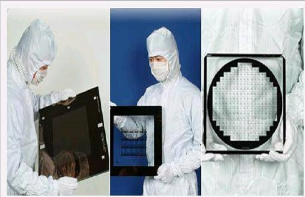 Rise in Demand for Semiconductors Expected to Drive Global FPD Photomask Market: Ken Research