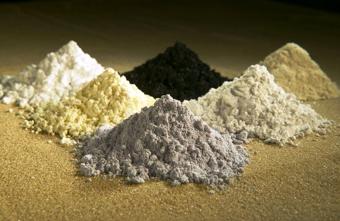 Intensifying Insights Of Global Rare Earth Metal Market Outlook: KenResearch
