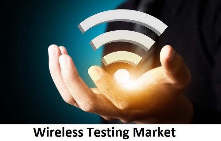Dissimilar Trends and Developments across Global Wireless Testing Market Outlook: Ken Research
