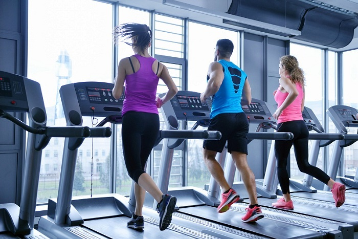 Prominent Growth In Trends Of Fitness Products And Services Market Outlook: KenResearch