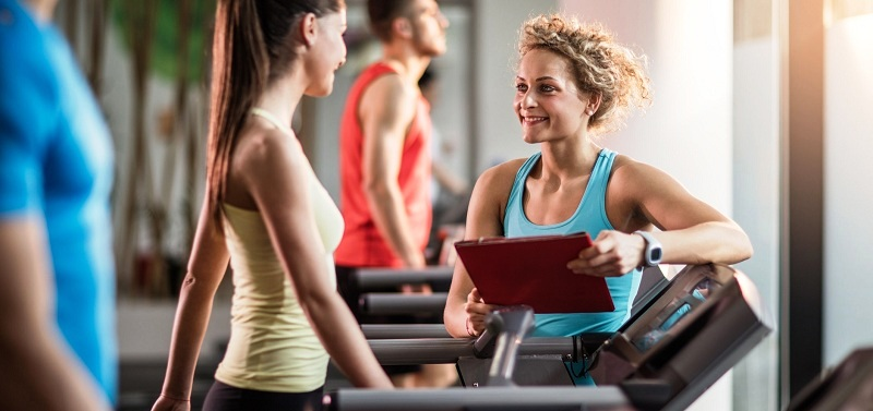 Different Increasing Trends Across The Fitness Centers Market Outlook: Ken Research