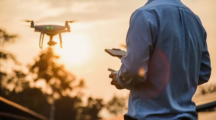 Different Increasing Trends across Global Drone Simulator Market Outlook: KenResearch
