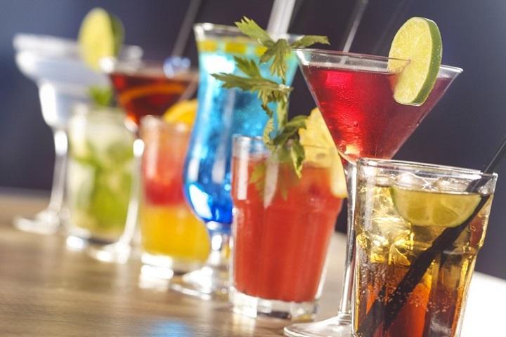 Growing Trends in Worldwide Premium Alcohol Market Outlook: KenResearch