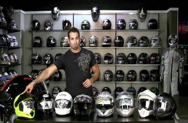 Profitable Insights of Global Premium Motorcycle Helmet Market Outlook: KenResearch