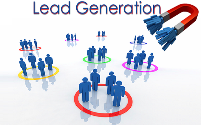 Promote Business and Increase Sales with Lead Generation: KenResearch