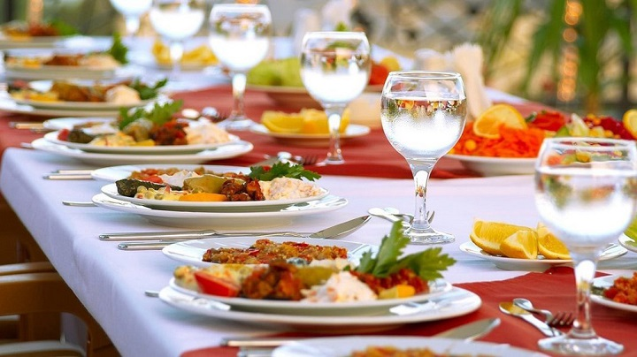 Prominent Growth Trends of Catering Industry Outlook: Ken Research
