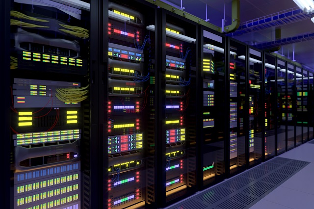 Different Services under Single Podium of Data Center: KenResearch
