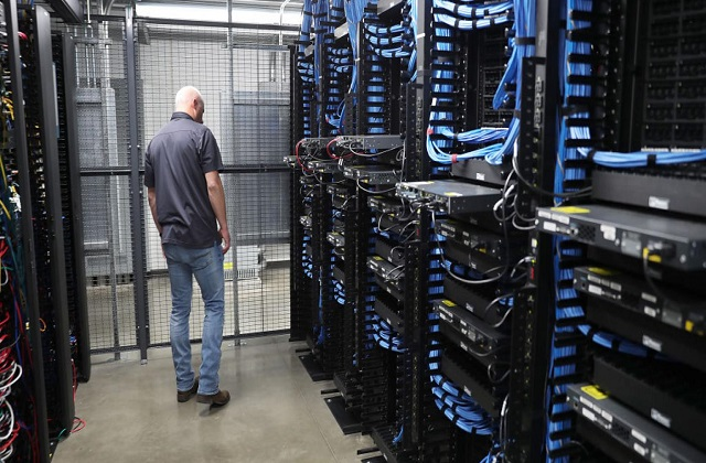 Start Shaping Your Own Captive Data Center with Us: KenResearch
