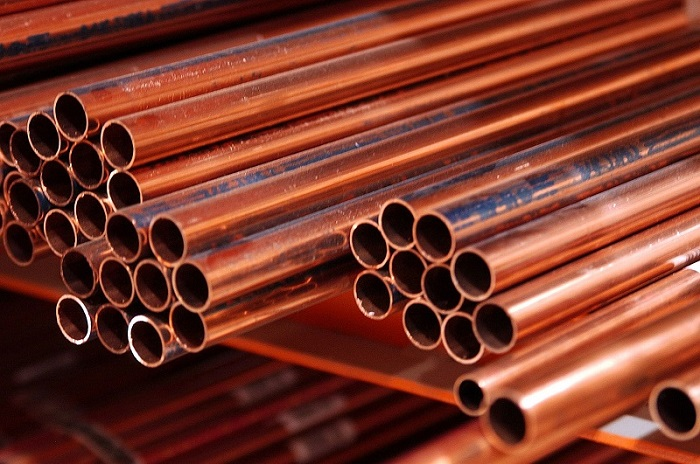 Rise in Demand for HVAC Sector Expected to Drive Global Copper Pipes & Tubes Market: KenResearch