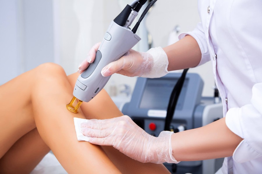 Growth in Technological Innovations Expected to Drive Global Laser Hair Removal Market: KenResearch