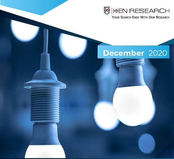 LED Lighting Market In Global, LED Lighting Industry In Global: KenResearch