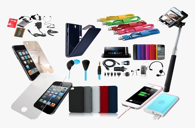 Future Growth of Global Mobile Phone Accessories Market Outlook: KenResearch