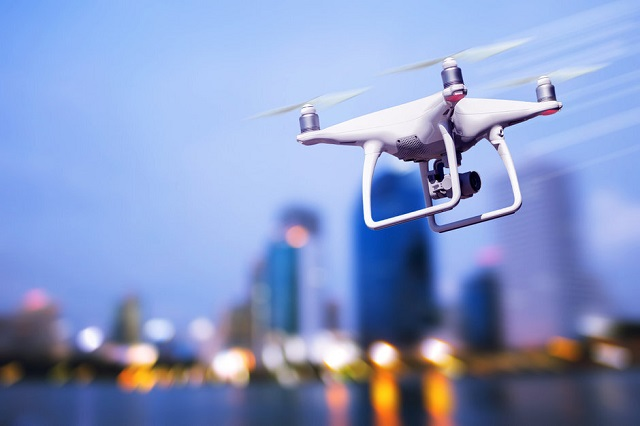 Growing Trends in Global Public Safety Drones Market Outlook: Ken Research