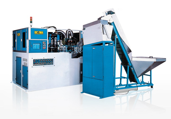 Developing Innovations around the Global Stretch Blow Molding Machine Market Outlook: KenResearch