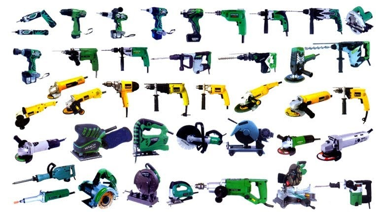 Rise in Number of Industrial Applications to Drive the Power Tools Market over the Forecast period: Ken Research
