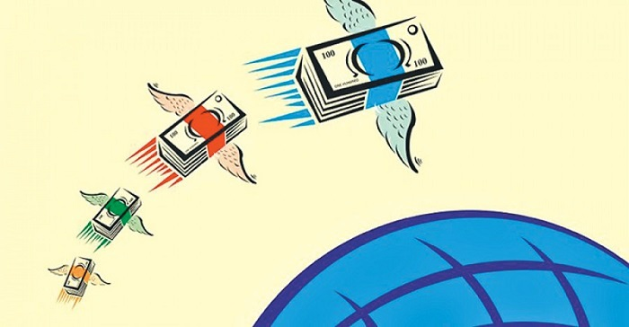 Prominent Growth In Trends Of Remittance Market Outlook: KenResearch